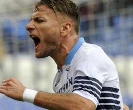 La Lazio se rassure. Goal