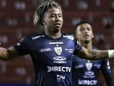Libertadores vira choque de realidade para Flamengo e Grêmio. EFE