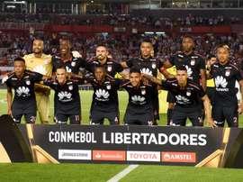 Fla se prepara para novo embate na Libertadores, com o Santa Fe. Goal