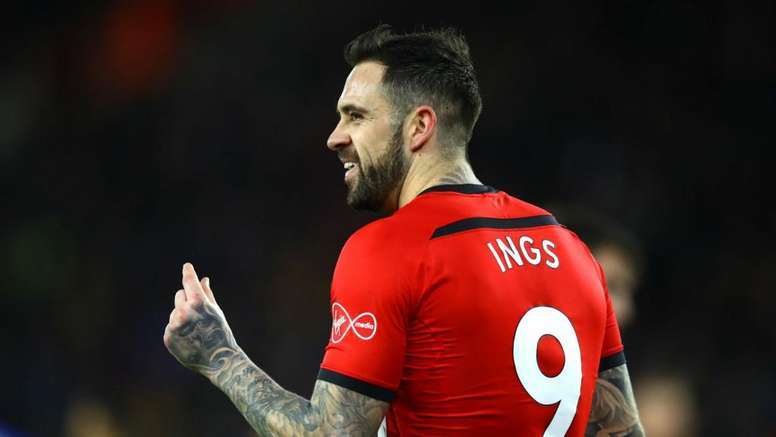 Ings completes permanent Southampton switch