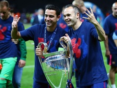 Who can step into Iniesta's shoes at Barca? GOAL