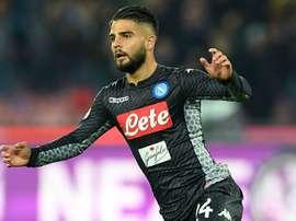 Naples reste en tête de la Serie A et conserve son avance. Goal
