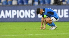 Napoli em crise: protesto da torcida e racha entre Ancelotti e presidente. Goal