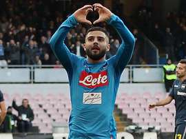 Le onze de la Serie A de la première partie de saison. Goal