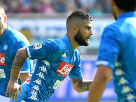 Naples revient sur la Juve. Goal