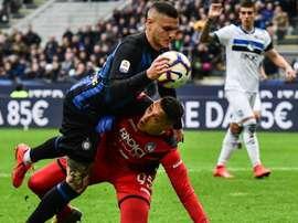 Le pagelle di Inter-Atalanta.