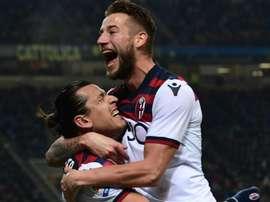 Le pagelle di Inter-Bologna. Goal