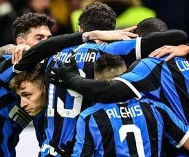 Il direttore generale del Getafe sul match con l'Inter. Goal