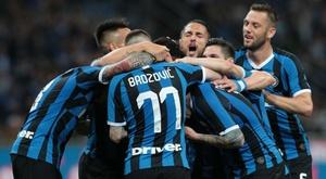 L'Inter et l'Atalanta accèdent à la Ligue des Champions, Milan passe à la trappe. GOAL