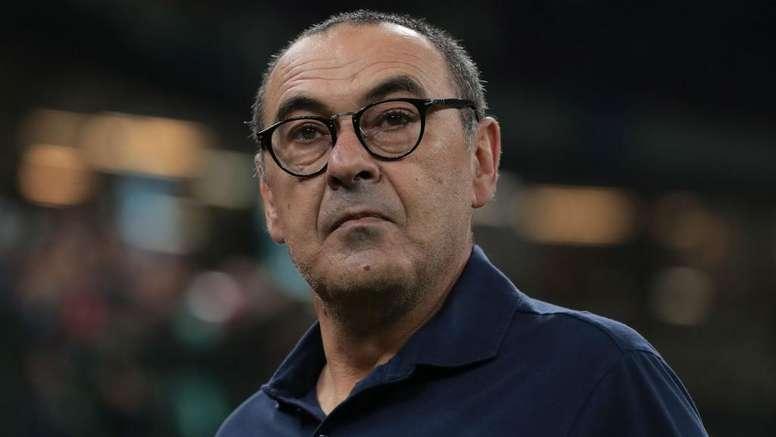 Juventus, Sarri al top nelle prime 10 gare: solo Parola e Marchesi hanno fatto meglio. Goal