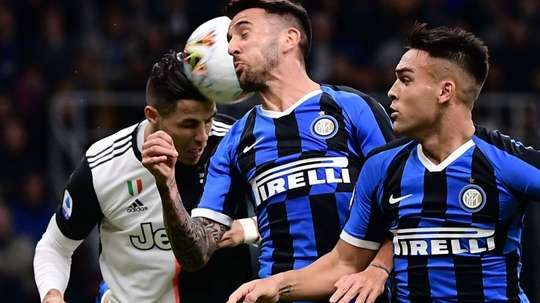 Juve-Inter e altre 4 partite a porte chiuse. Goal