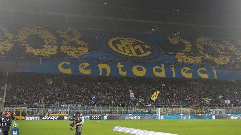 Inter, sì per la coreografia su Belardinelli. Goal