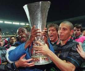 Nuova maglia Inter ricorda quella del 98. Goal
