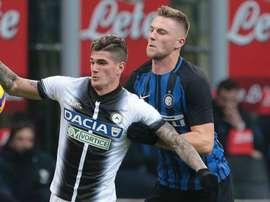 L'Inter a perdu. Goal