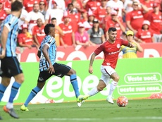 Gre-Nal na final da Copa do Brasil e na semi da Libertadores?