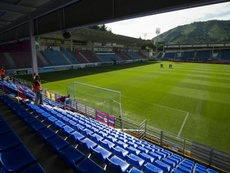 Eibar-Real Sociedad postponed in LaLiga due to air contamination. GOAL