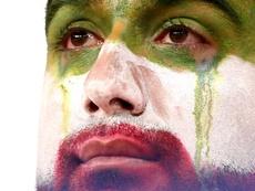 Lágrimas de esperança para o Irã, que mostrou ser competitivo e sonha com realidade melhor