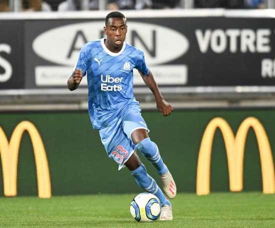 Lihadji pourrait rejoindre Lille. Goal