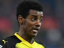 Isak could step in whilst Batshuayi is injured. GOAL