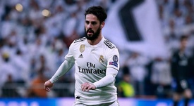 Bartomeu: Isco? We'd talk to Madrid