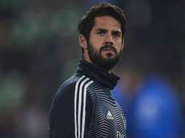 Isco's team mate has stressed the mdifielder's importance to the team. GOAL
