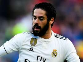 Isco was dropped from the squad. GOAL