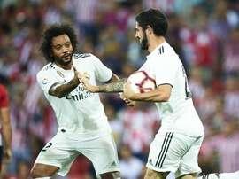 Solo un pareggio per il Real Madrid. Goal