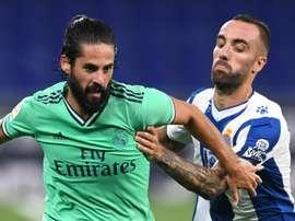 Isco critique Zidane. Goal
