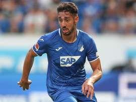 Belfodil rompe con l'Hoffenheim sull'infortunio: 'Hanno messo a rischio la mia carriera'