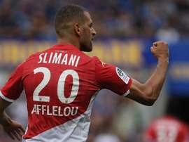 Moreno s'explique sur l'absence de Slimani. Goal
