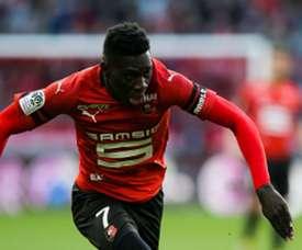 Rennes et Nimes s'affrontent ce jour. Goal
