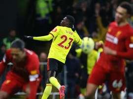 Primo ko del Liverpool in Premier. Goal