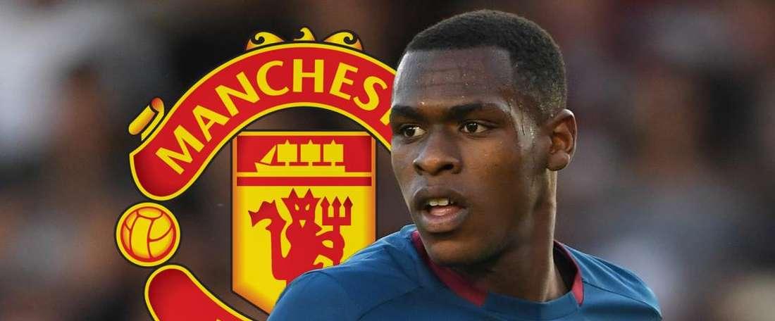 Il Manchester United pensa a Issa Diop. Goal