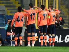 Istanbul Basaksehir Wolfsberger Europa League