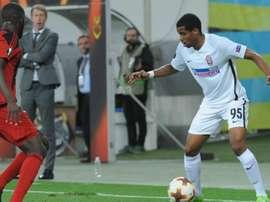 Iury confia em classificação do Zorya na Liga Europa. Goal