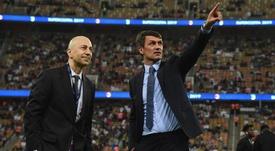 Milan, bilancio da record in negativo: -155,9 milioni. AFP