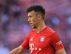 Lucas & Perisic fit for Tottenham match, Bayern confirm. GOAL