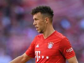 Lucas & Perisic fit for Tottenham match, Bayern confirm. GOAL