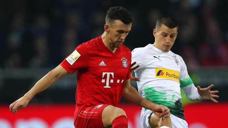 Bayern perde e vê título se distanciar. Goal