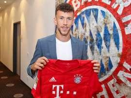 Após buscar Perisic, Bayern também quer Philippe Coutinho. Goal