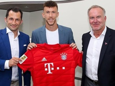Perisic ammonito con l'Empoli e squalificato: salta Bayern-Hertha. Goal