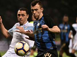 L'Inter perd à domicile. Goal