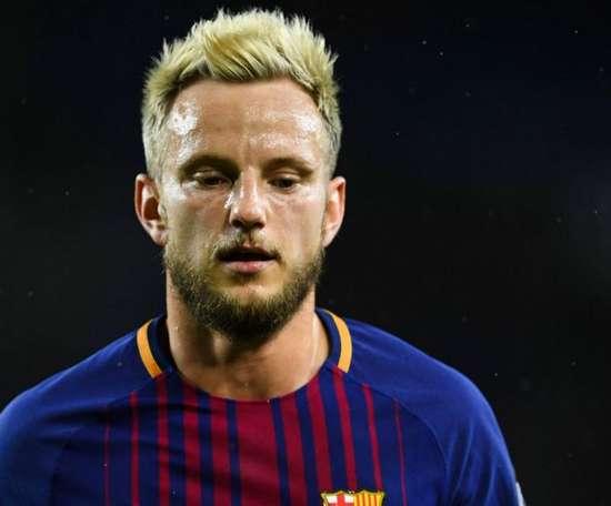 Barcelona dá 'xeque-mate' no sonho do PSG em contratar Rakitic