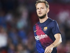 Barcellona, Rakitic confessa: 'Il mio sogno sarebbe tornare a Siviglia'. Goal