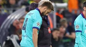 Rakitic out per Barcellona-Villarreal, Valverde: 'Scelta tecnica'