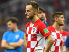Rakitic blames VAR inconsistencies for World Cup final loss. GOAL
