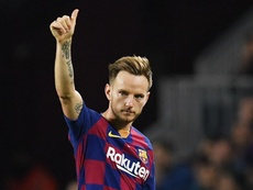 Rakitic: Barcelona perfect for me. GOAL