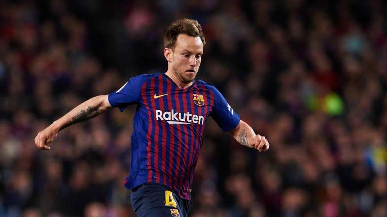 Rakitic, Roberto passed fit for UCL