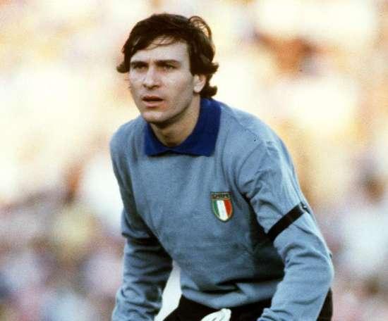 Il record di Bordon: unico campione del mondo nel 1982 e nel 2006. Goal