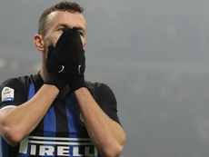 Ausilio: No suitable offers for Perisic amid Arsenal links.